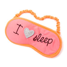 sleep mask